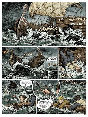 naufrage de la Blanche Nef