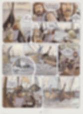 Les Vikings en Espagne