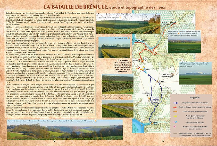 Bataille de Brémules