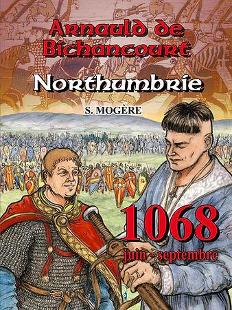 conquête de la Northumbrie par Guillaume