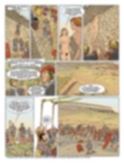 Siège de Gergovie