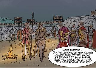 Eporédorix et César