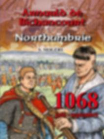 BD Bichancourt 4, Northumbrie