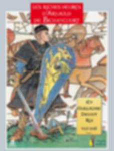 BD Arnauld de Bichancourt, Et Guillaume devint Roi.pg