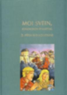 BD moi Svein tome 3, tirage de tête