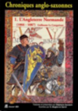 chronique anglo saxonne