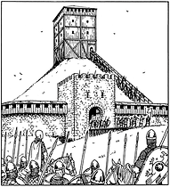 Chateau d' Arundel castle