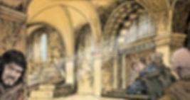 St Donatien kerk van Brugge