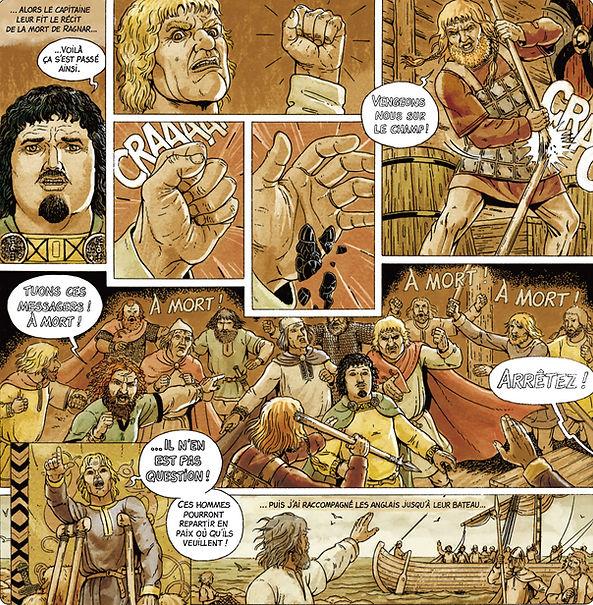 Les fils de Ragnar image 2