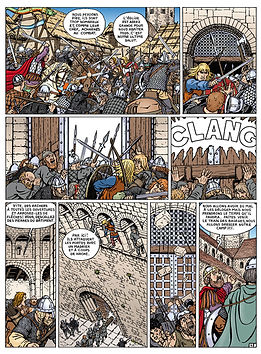 bataille de Brissarthe