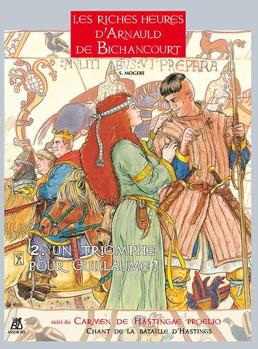 BD Bichancourt 2, un triomphe pour Guillaume ?