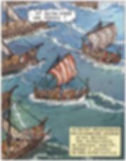 svein 2_les vikings en Méditerranée