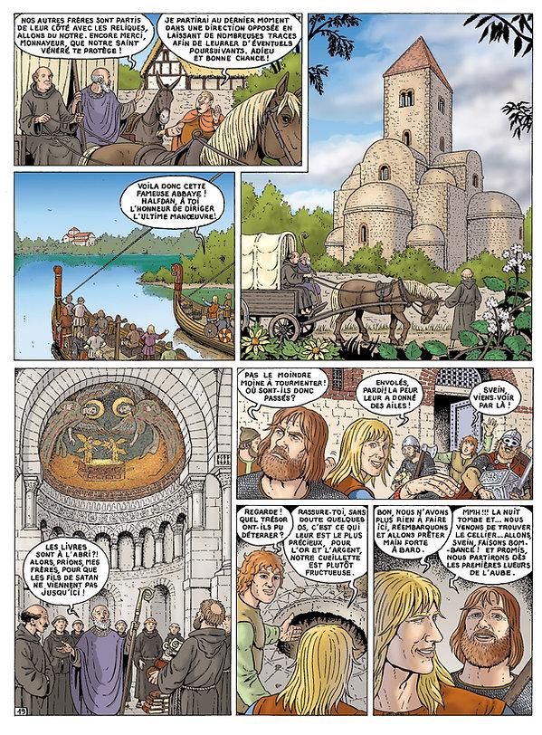 Germigny des Prés