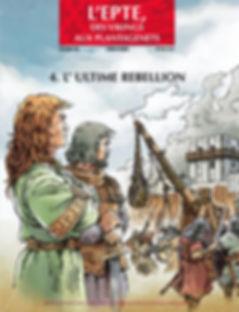 BD epte 4_L'ultime rebellion, couverture