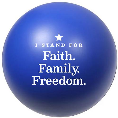STAND Stress Ball