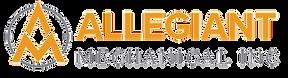 Allegiant Mechanical Logo