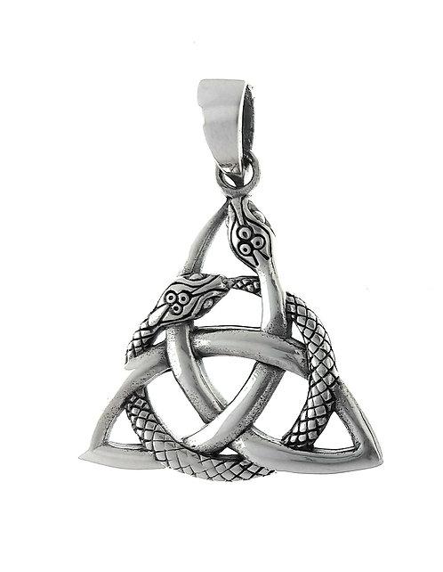 Trinity vedh. med slange