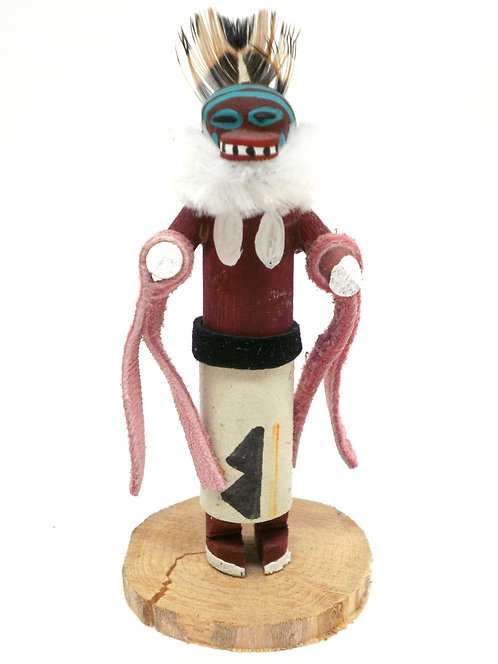 "Kachina Doll ""The Squirrel"""