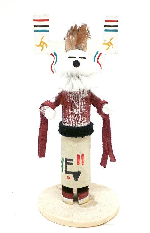 "Kachina Doll ""First Mesa"""