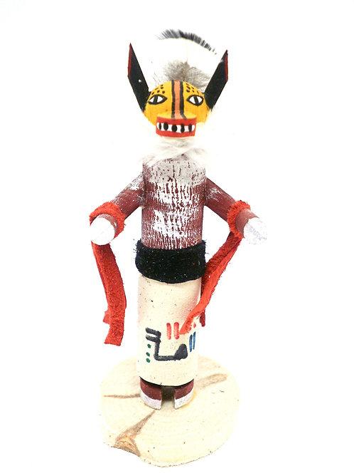 "Kachina Doll "" The Chipmunk"""
