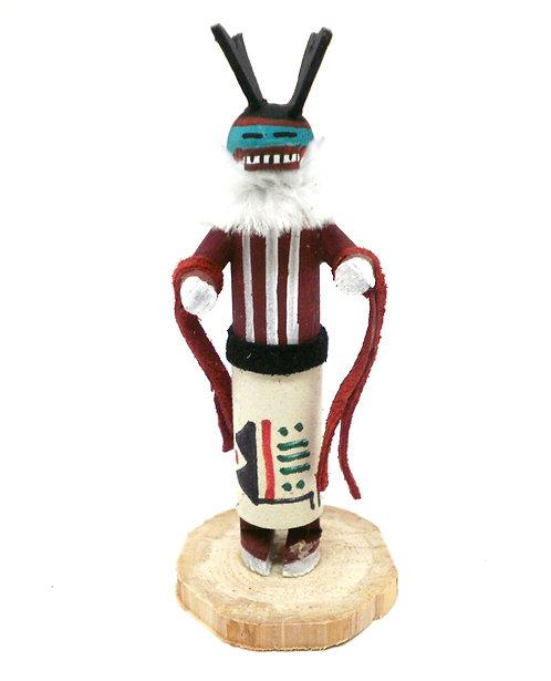 "Kachina Doll ""The Antelope"""