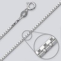 Standard vedhængskæde Venezia 1,5mm sterling sølv