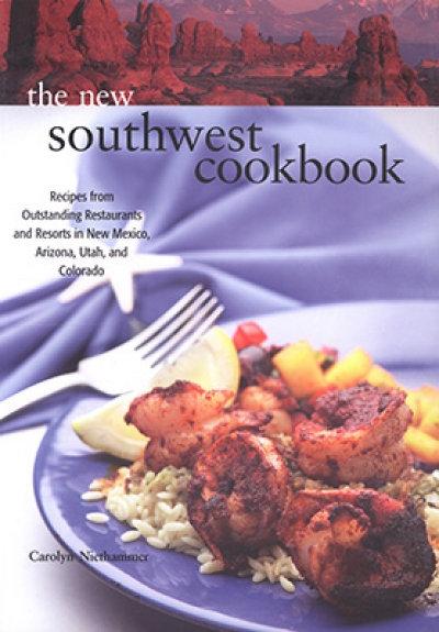 Southwest Cookbook