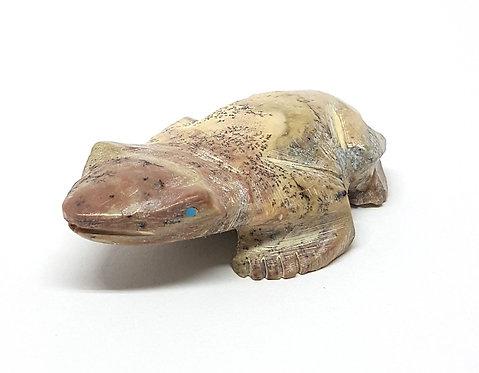 Fetish dyr, Picasso Marble frø