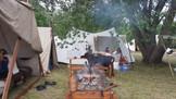 Vores lejer på Odense Middelalderdage