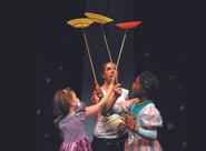 ɉcole de cirque La Batoude