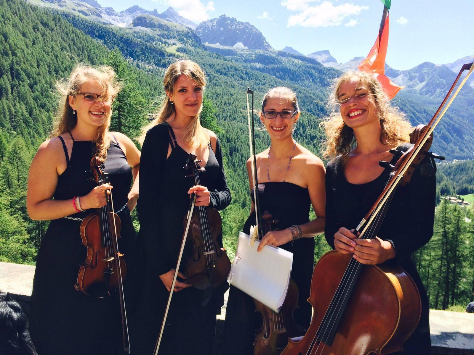 Malm Quartet