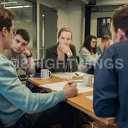 Oxford Foundry Leadership Masterclass
