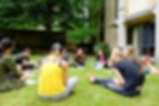 Oxford group on grass.JPG