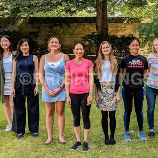 University of Oxford Future Ready Masterclass