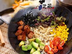 Vegetable no Soup Ramen