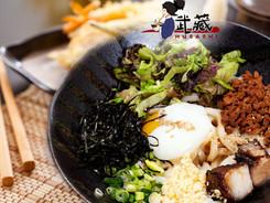 Musashi no Soup Ramen