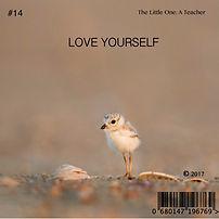 #14 MP3 LOVE YOURSELF.jpg