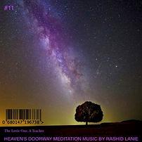 #11 MP3 HEAVEN'S DOORWAY MEDITATION MUSI