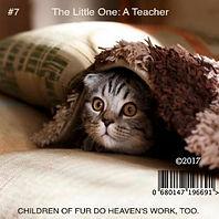 #7 MP3 CHILDREN OF FUR DO HEAVEN'S WORK,