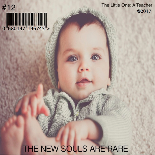 #12 MP3 THE NEW SOULS ARE RARE.jpg