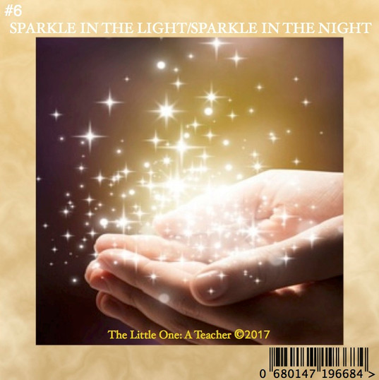 #6 MP3 SPARKLE IN THE LIGHT_SPARKLE IN T