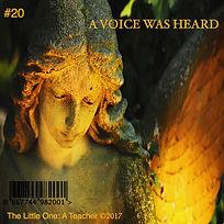 #20 MP3 A VOICE WAS HEARD.jpg