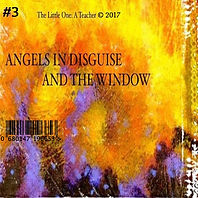 #3 MP3 ANGELS IN DISGUISE AND THE WINDOW