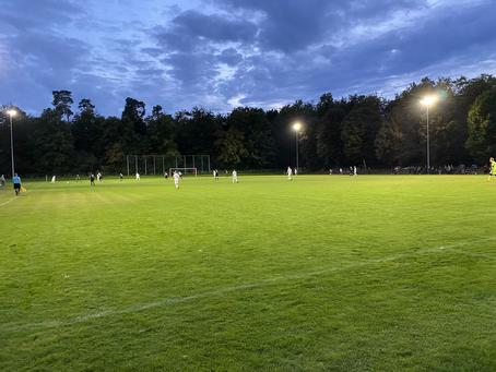 FV Linkenheim I - Spvgg Söllingen I 0:3 (0:1)