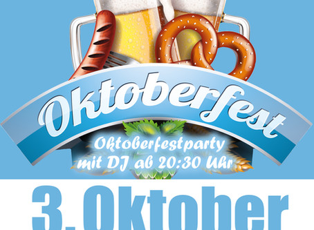 6. Linkenheimer Oktoberfest