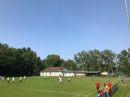 GSK Karlsruhe 1 - FVL 1 1:4