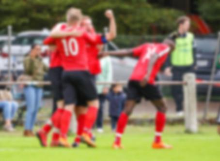 FVL 2  -  TSV Auerbach 2  3:0  (1:0)