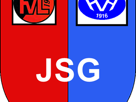 Neues von den D-Junioren:  JSG mit dem FV Hochstetten erfolgreich gestaltet!