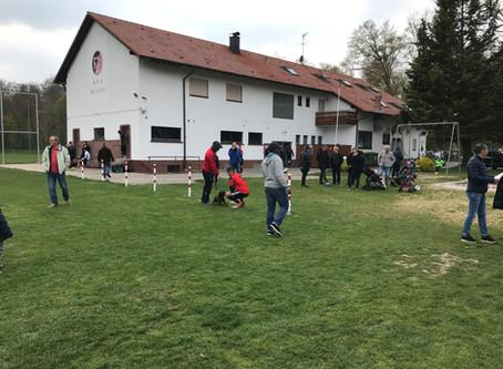Jugendvollversammlung beim FV Linkenheim