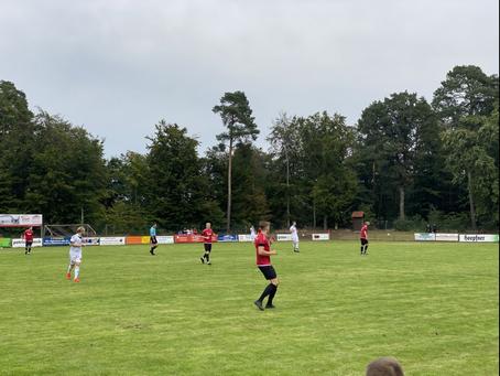 FV Alem. Bruchhausen 2 - FVL 2 - 2:0